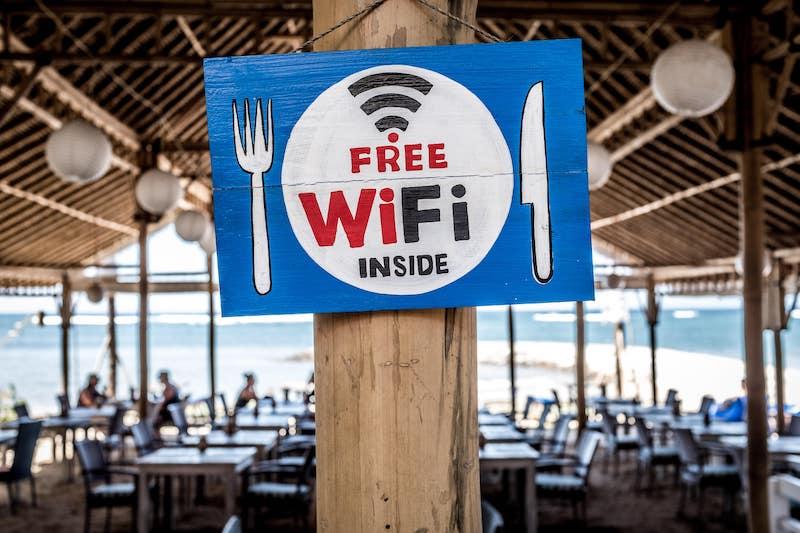 wifi public gratuit